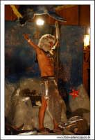 Agira, Agosto 2005. Carnevale Estivo 2005. Nettuno.  - Agira (2001 clic)
