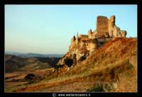 Pietraperzia.  Il Castello di Pietraperzia. #1 Foto Walter Lo Cascio www.walterlocascio.it  - Pietraperzia (4673 clic)