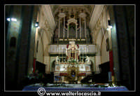 Troina: Cattedrale Maria Santissima Assunta (1065 - 1078): Interno  - Troina (3911 clic)