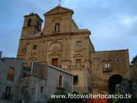 Chiesa di Santa Margherita, presso il quartiere omonimo di Agira.  - Agira (3551 clic)