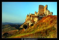 Pietraperzia.  Il Castello di Pietraperzia.  #2 Foto Walter Lo Cascio www.walterlocascio.it  - Pietraperzia (9978 clic)
