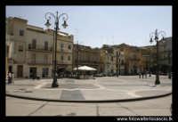 Piazza della Repubblica di Regalbuto.  - Regalbuto (4614 clic)