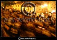 Caltanissetta: 29 Settembre 2006. Santa  Festa del Santo Patrono San Michele.  San Michele Arcangelo