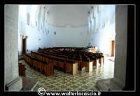 Catania, ex convento dei benedettini. Odierna facolta' di Lettere. Particolare interno. Aula Magna.  - Catania (3673 clic)
