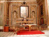 Chiesa S.Agata al Collegio. Affreschi  - Caltanissetta (5120 clic)