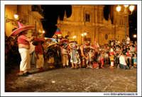 Agira, Agosto 2005. Carnevale Estivo 2005. Gruppi in maschera I messicani.  - Agira (3533 clic)