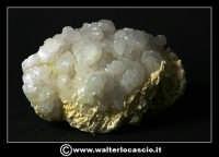 Caltanissetta: Reportage Fotografico sulle miniere. Minerali estratti dalle miniere siciliane. Collezione privata Sig. Gerlando Bennardo.  - Caltanissetta (3266 clic)
