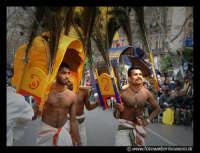 Festa folkloristica dei Pakistani a Palermo. PALERMO Walter Lo Cascio