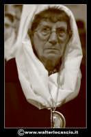 Pietraperzia. Venerdi' Santo 21-03-2008. U Signuri di li fasci. Foto Walter Lo Cascio www.walterlocascio.it   - Pietraperzia (1229 clic)