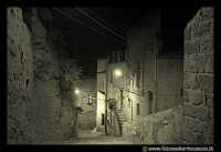 Calascibetta: Via del carcere.  - Calascibetta (6492 clic)