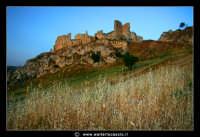 Pietraperzia.  Il Castello di Pietraperzia. #3 Foto Walter Lo Cascio www.walterlocascio.it  - Pietraperzia (5955 clic)