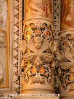 Chiesa S.Agata al Collegio. Affreschi  - Caltanissetta (3565 clic)
