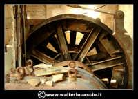 Caltanissetta: Reportage fotografico sulle miniere di Caltanissetta. Miniera Gessolungo.  - Caltanissetta (1641 clic)