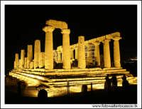 Agrigento Tempio di Giunone.  - Agrigento (4979 clic)