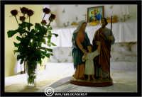 Leonforte. 19 Marzo 2006. Festa di San Giuseppe. Protettore di Leonforte.    - Leonforte (2477 clic)