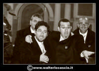 Caltanissetta. La settimana Santa a Caltanissetta. CALTANISSETTA Walter Lo Cascio