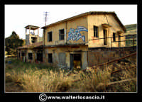 Caltanissetta: Reportage fotografico sulle miniere di Caltanissetta. Miniera Gessolungo.  - Caltanissetta (2407 clic)