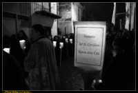 Caltanissetta: Settimana Santa a Caltanissetta 2009. Cristo Nero. Processione del Cristo Nero a Caltanissetta. Processione del Venerdi' Santo a Caltanissetta. Photo Walter Lo Cascio www.walterlocascio.it   - Caltanissetta (4181 clic)