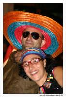 Agira, Agosto 2005. Carnevale Estivo 2005. Ragazzi in maschera #6  - Agira (1890 clic)