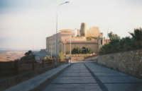 Il Castello MAZZARINO Salvatore Cosentino