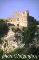 chiesa dei frati minori    - Ispica (4645 clic)