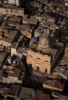 veduta aerea del centro storico  - Favara (5057 clic)