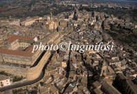 veduta aerea del centro storico  - Caltagirone (5386 clic)