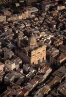 veduta aerea del centro storico  - Favara (4744 clic)