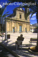 la chiesa Madre  - Santa croce camerina (7001 clic)