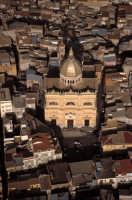 veduta aerea del centro storico  - Favara (4660 clic)