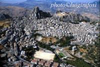 panorama aereo  - Caltabellotta (2557 clic)