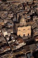 veduta aerea del centro storico  - Favara (4711 clic)