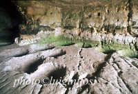 Cava d'Ispica - grotta dei santi  - Ispica (3964 clic)