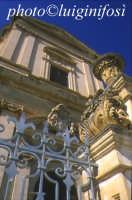 chiesa di santa maria maggiore  - Ispica (4328 clic)