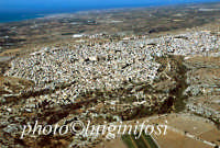 Ispica, panorama aereo  - Ispica (4135 clic)