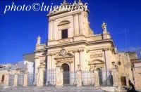 chiesa di santa maria maggiore  - Ispica (4383 clic)