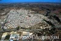 Ispica, panorama aereo  - Ispica (4495 clic)
