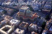 veduta aerea del teatro Massimo  - Palermo (5748 clic)