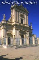 chiesa di santa maria maggiore  - Ispica (3975 clic)