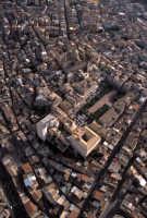 veduta aerea del centro storico  - Favara (3666 clic)