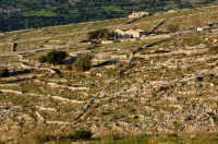 contrada castelluccio - panorama ibleo SCICLI Luigi Nifosì