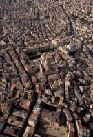veduta aerea del centro storico  - Favara (5645 clic)