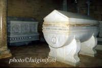 la cuba di Delia - interno CASTELVETRANO Luigi Nifosì