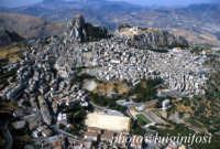 veduta aerea   - Caltabellotta (3787 clic)