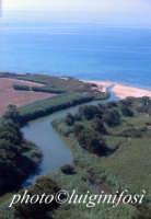 la foce del fiume irminio  - Irminio (4969 clic)