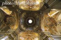 chiesa di santa maria maggiore - complessivo del catino absidale  - Ispica (8571 clic)