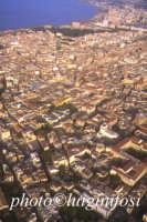 veduta aerea della città  - Palermo (6678 clic)