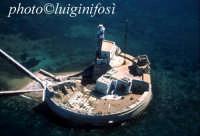 veduta aerea della torre  - Augusta (10276 clic)