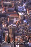 veduta aerea della città PALERMO Luigi Nifosì