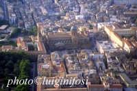 veduta aerea della città  - Palermo (5038 clic)